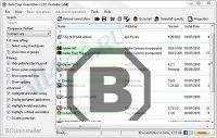 BCUninstaller – деинсталлятор программа для удаления программного обеспечения
