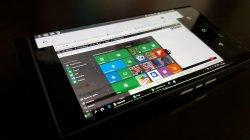 Для Windows 10 готовят новое меню «Пуск»